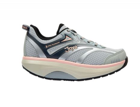 Joya Id Zoom Light Grey (dam)