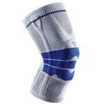 GenuTrain (titan) Knäskydd med kompression och lätt stöd