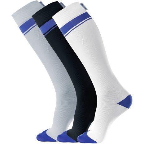 Medicinsk sport kompressionsstrumpa VenoTrain Sport