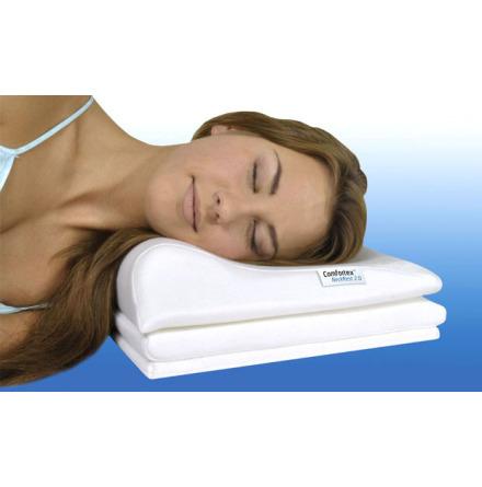 Ergonomisk kudde - Comfortex Neckrest 2.0 CoolMax
