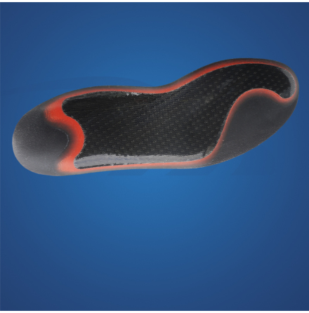 Skoinlägg Hallux rigidus - Hallux Carbon