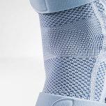 GenuTrain S (titan) med skenor för sidostabilitet